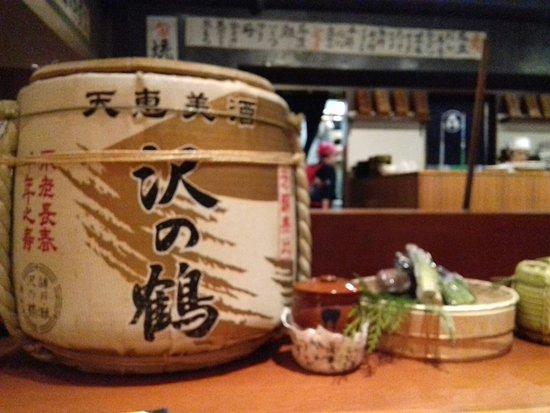 Fotografia de Inakaya
