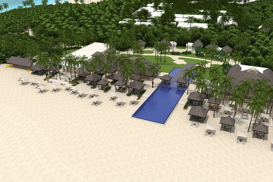 Raa Atoll: Pool