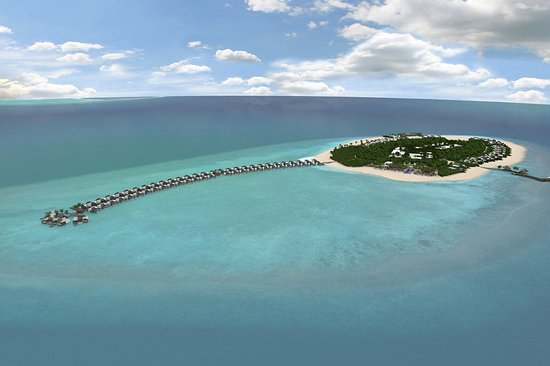 Raa Atoll: Other