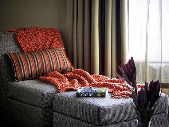 Wolli Creek, أستراليا: Guest room