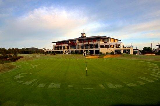 Wyong, أستراليا: Exterior