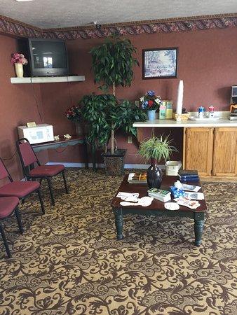 Lexington Inn Picture