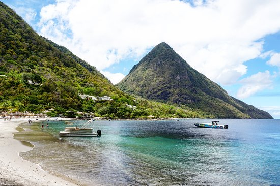 ‪St. Lucia Tropical Adventures‬
