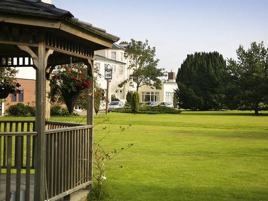 Hollingbourne, UK: Exterior