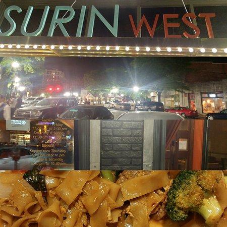 Surin West: Excelente