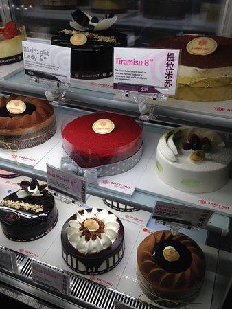 Doraville, GA: cakes