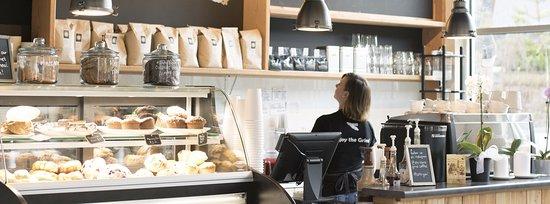The Island Grind Coffee & Tea