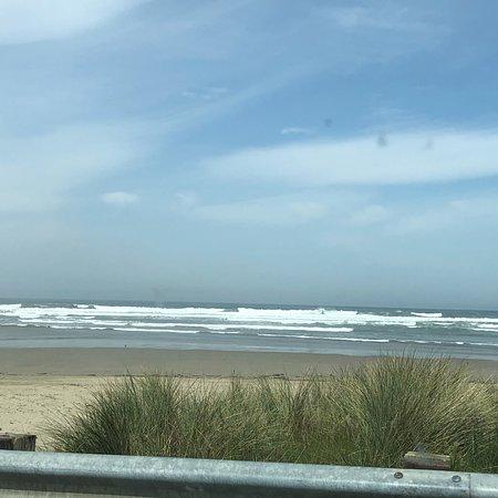 Bastendorff Beach Photo