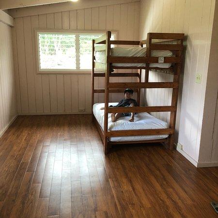 Waianapanapa State Park Cabins: photo2.jpg