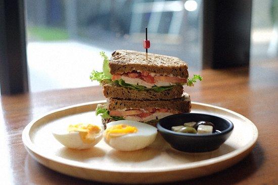 The GYM Krabi Fitness & cafe