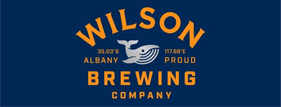 ‪Wilson Brewing Company‬
