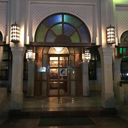 Shebestan Palace Restaurant: Shabestan