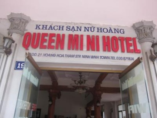 queen mini hotel ninh binh ninh binh ninh b nh vietnam 2018viewcar rh 2018viewcar club