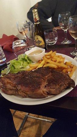 image La Table Gourmande sur Maubec