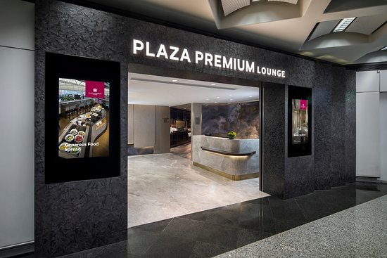 ‪Plaza Premium Lounge (East Hall)‬