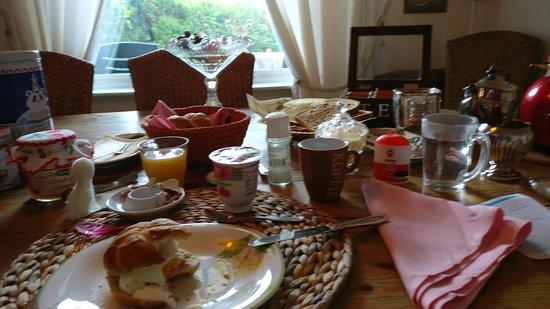Bed & Breakfast Sonnenburgh Apeldoorn Photo