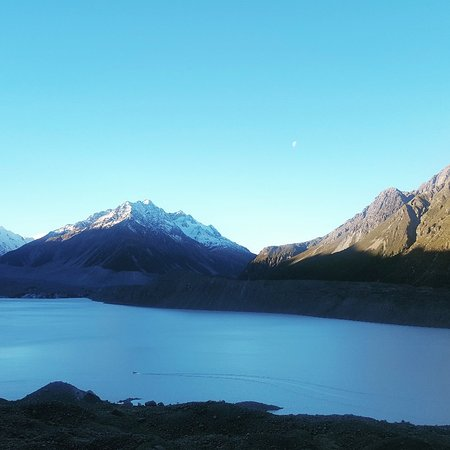 YHA Aoraki Mt Cook Photo