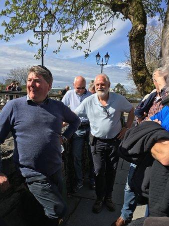 Galway City Walking Tours: Galway walks