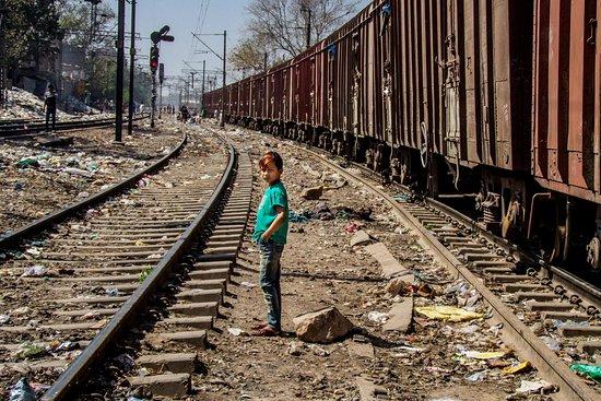 Street Tours India