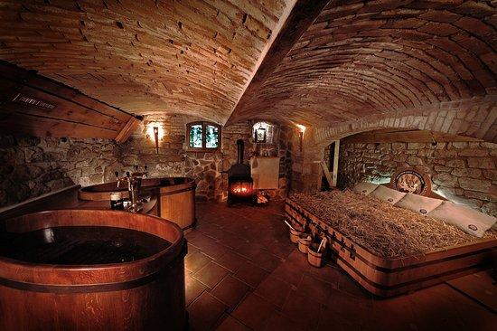 Marianske Lazne, Tsjechië: Beer Spa Beerland - Mariánské Lázně