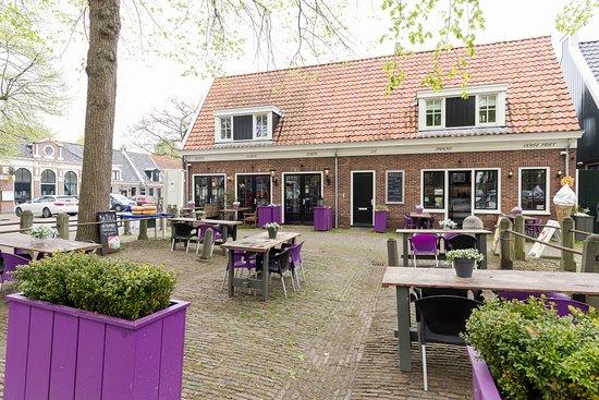 Beemster Eetkamer, Middenbeemster - Restaurant Bewertungen ...