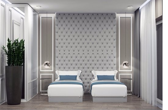 San Gwann, Malta: Superior Room