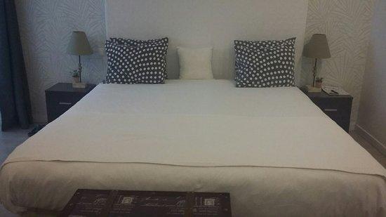 Inn Bairro Alto Bed & Breakfast : 20180411_190540_large.jpg