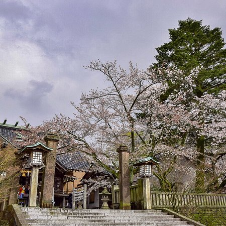 Utasu Shrine
