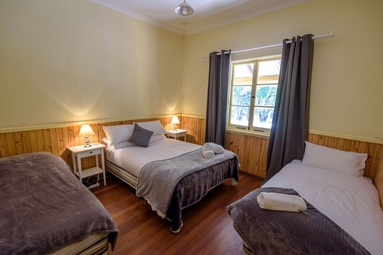 Lewana Valley Cottage Park - Hotels - Nannup Rd, Balingup ...