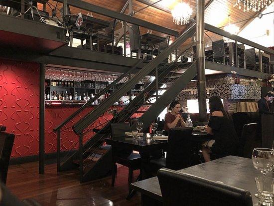 Alegrias Spanish Tapas: The Bar