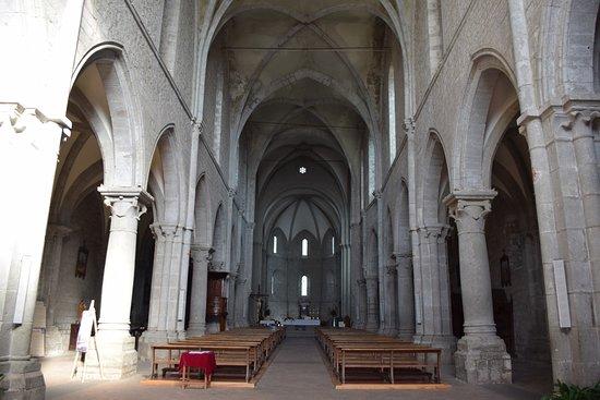Abbazia di San Martino al Cimino