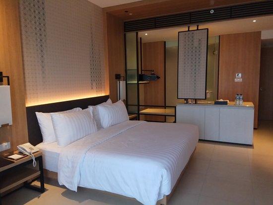 Hotel Santika Premiere Palembang