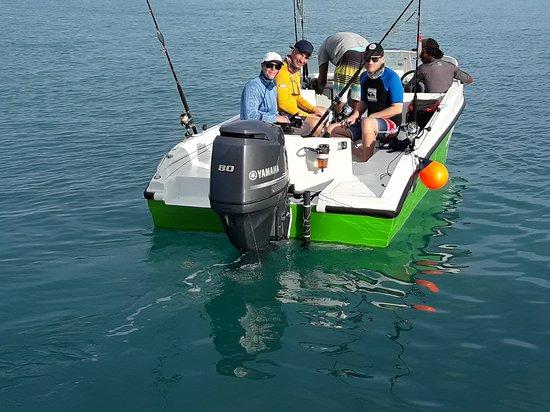 Meemu Atoll: Day Fishing Trip