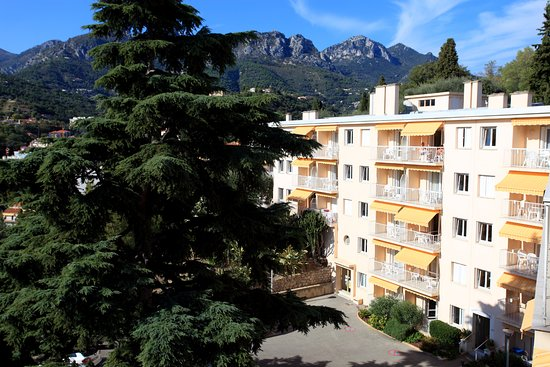 La residence l 39 oliveraie prices condominium reviews - Hotels in menton with swimming pool ...
