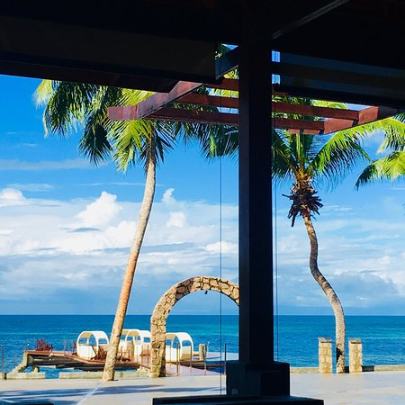 Coco de Mer - Black Parrot Suites: Le Paradis existe ! Il est dans cet hôtel!