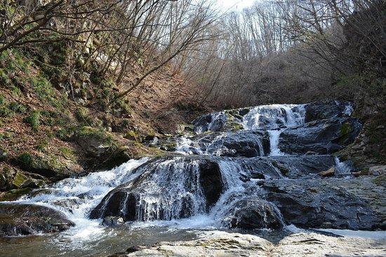 Uodomeno Falls