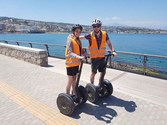 Segway Tour by Best Ride: 20180423_124620_large.jpg