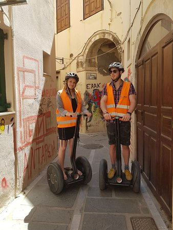 Segway Tour by Best Ride: 20180423_121551_large.jpg