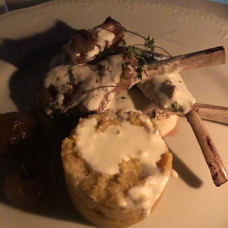 Ambrosia Restaurant: photo0.jpg
