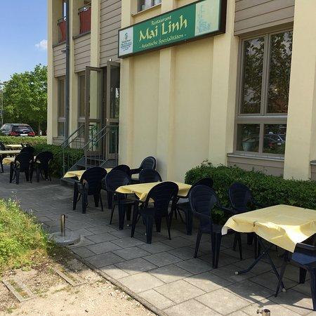 Mai Linh Bad Goegging Recenzje Restauracji Tripadvisor