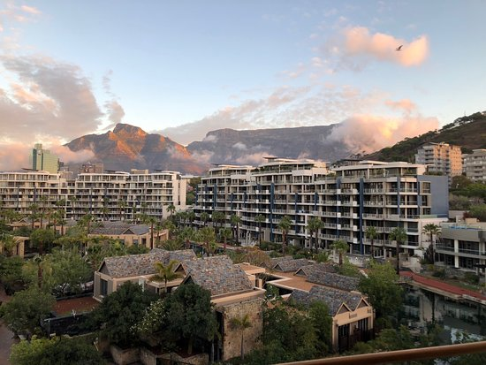 One&Only Cape Town-bild