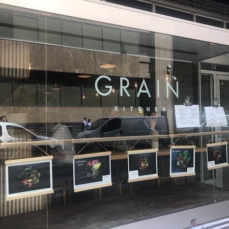 Grain Kitchen照片