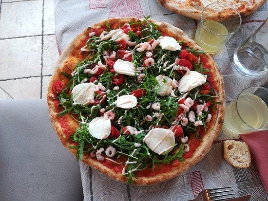 bar ristorante pizzeria LA PERLA照片