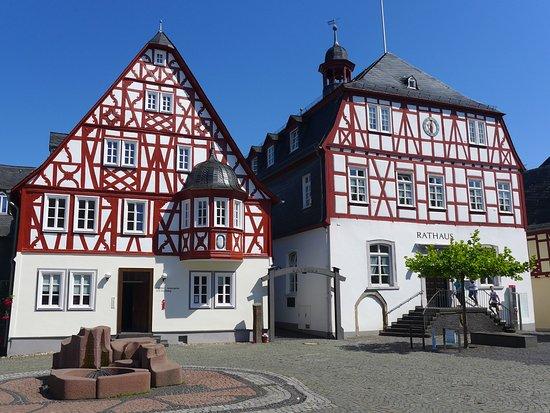Tourist-Information Kirchberg