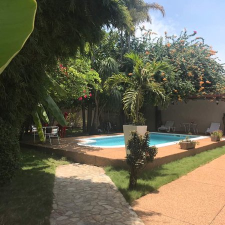 Hotel La Terrasse Reviews Abidjan Africa Tripadvisor