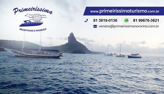 Primeiríssima Turismo