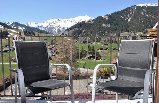 FERIEN UND FAMILIENHOTEL ALPINA Adelboden Switzerland Hotel - Hotel alpina adelboden