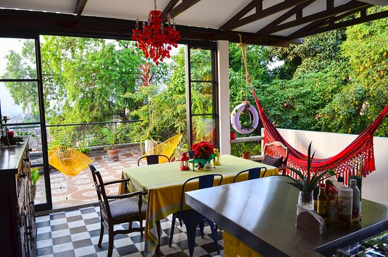 magic garden house updated 2018 prices guest house reviews cali colombia tripadvisor - Garden House