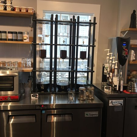 relampago coffee lab saint augustine restaurant bewertungen telefonnummer fotos tripadvisor. Black Bedroom Furniture Sets. Home Design Ideas