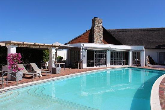 Whale Rock Luxury Lodge, hoteles en Hermanus